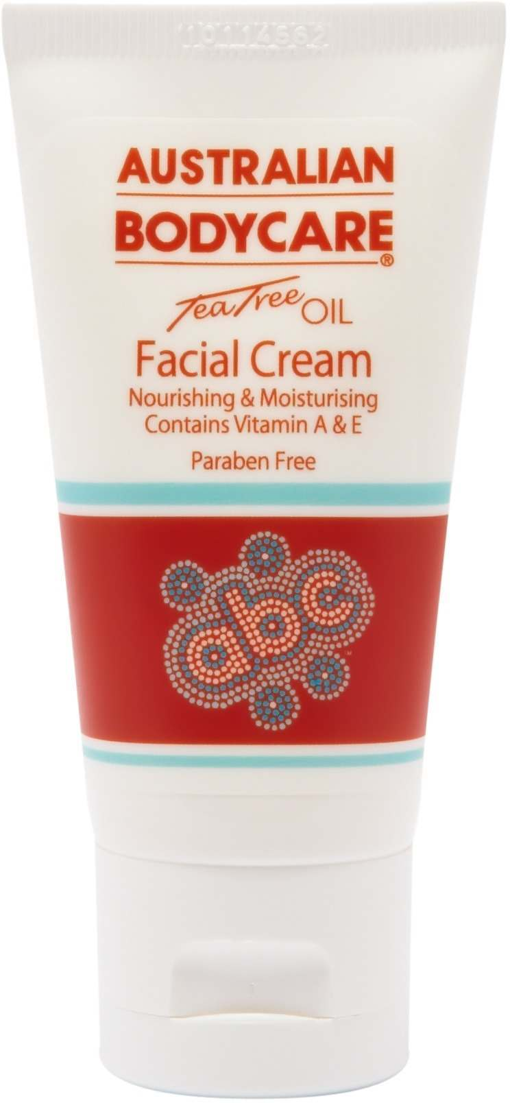 Australian BodyCare 1AP-004148 ABC Facial Cream