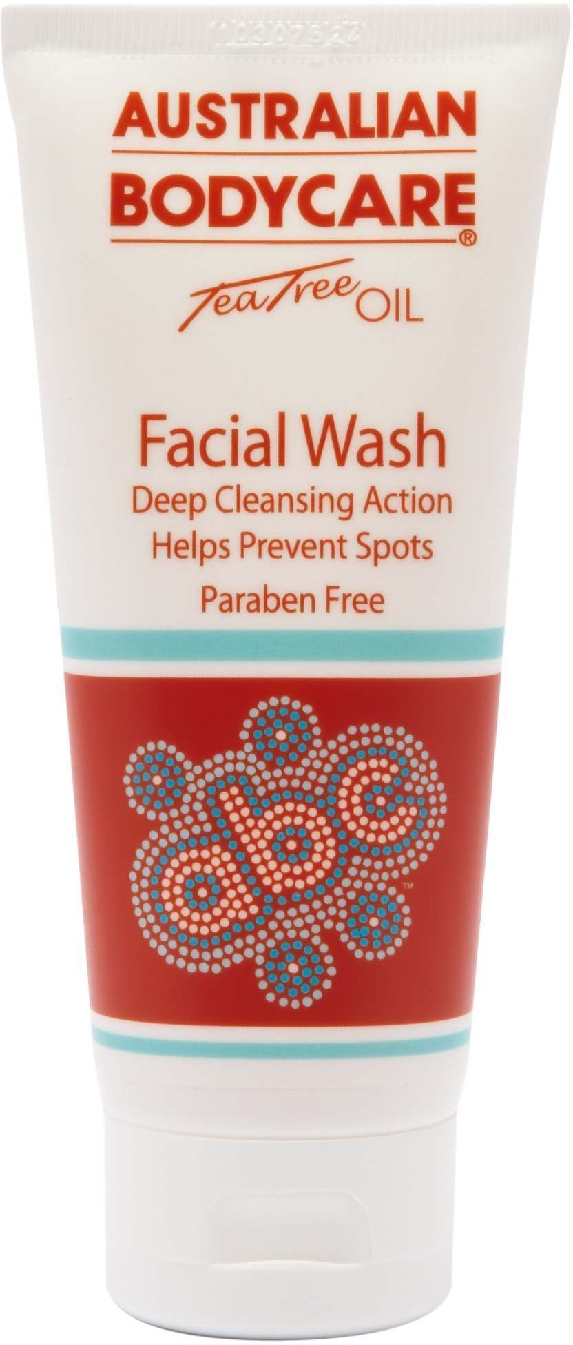 Australian BodyCare 1AP-004100 ABC Facial Wash