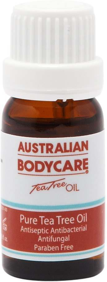 Australian BodyCare 1AP-004025 ABC Tea Tree Oil
