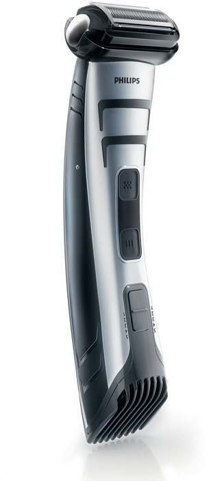 Philips TT2040/32 BodyGroom Series 7000 Body Trimmer