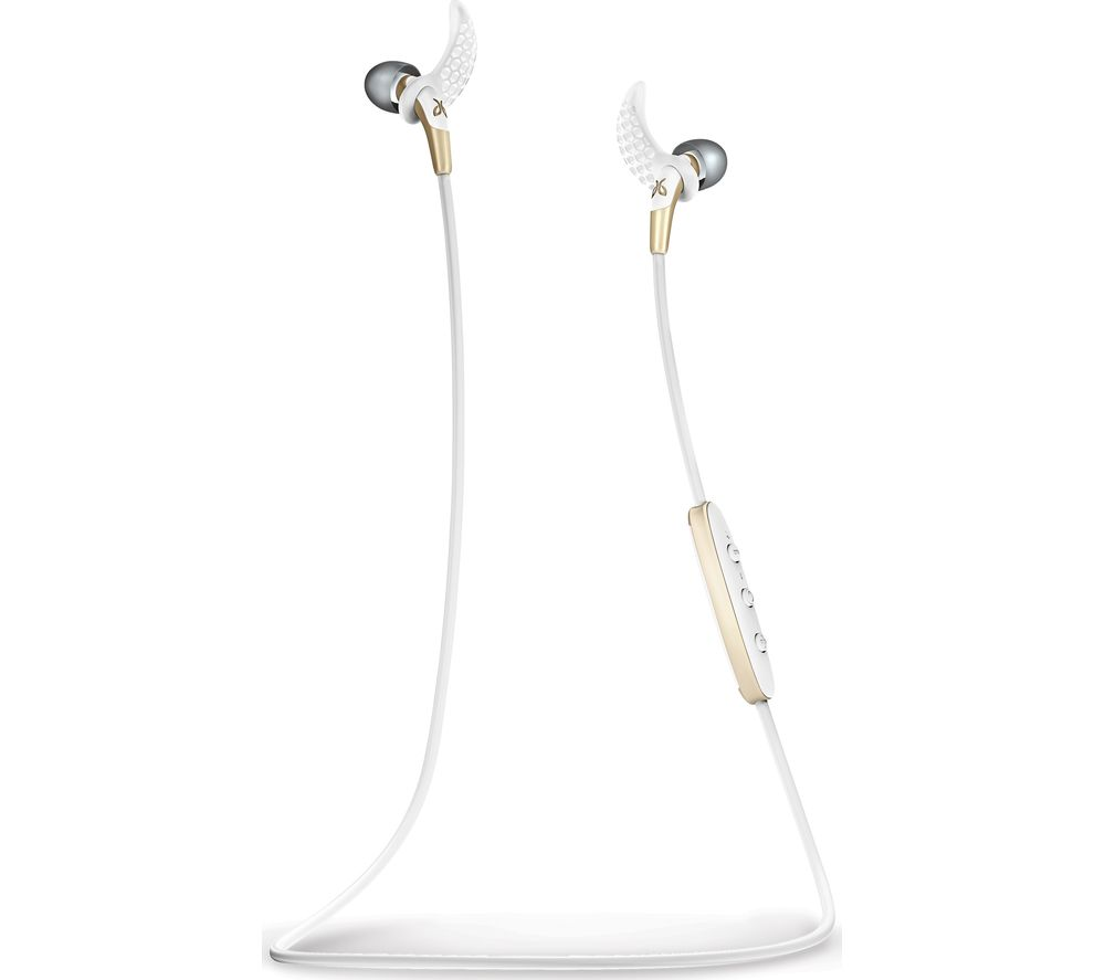 JAYBIRD Freedom Wireless Bluetooth Headphones - Gold, Gold
