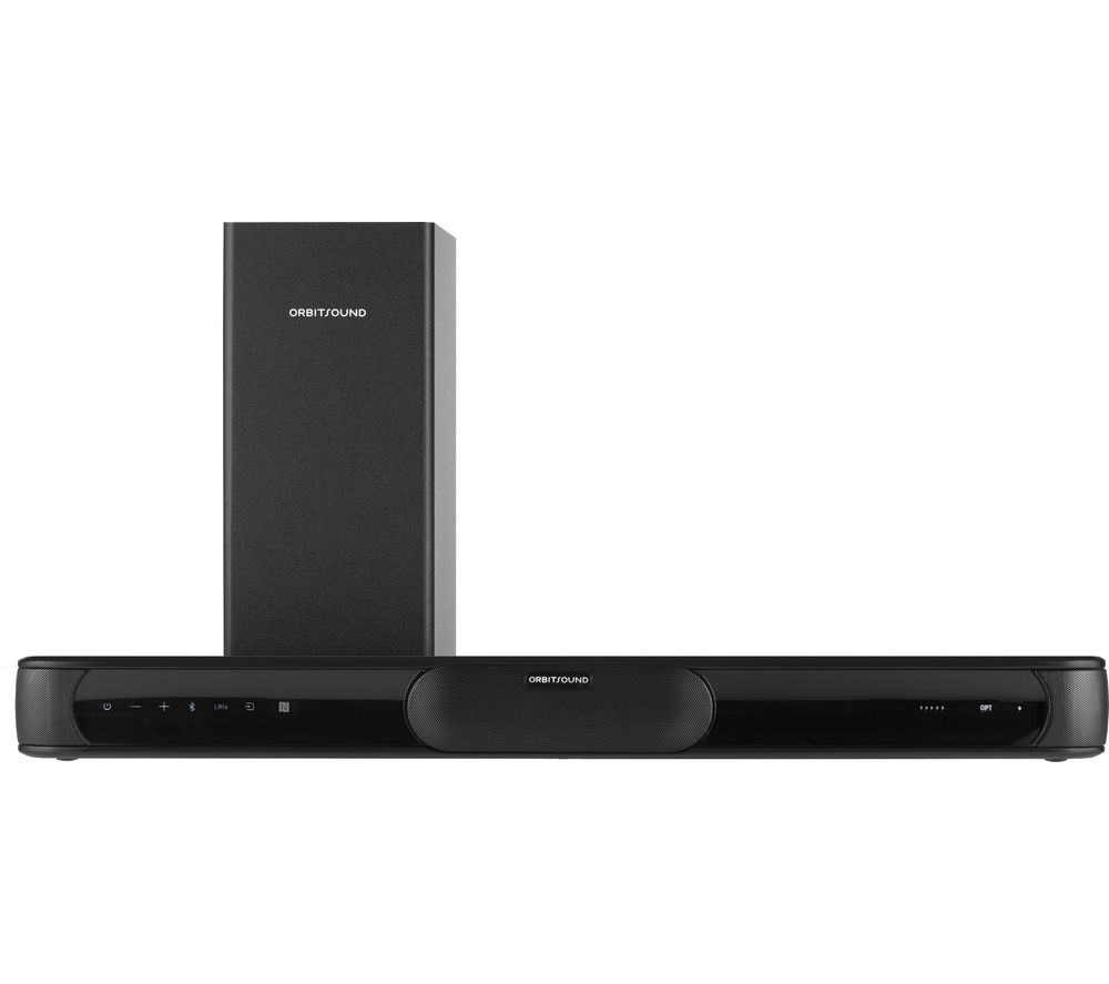 ORBITSOUND Bar A60 3.1 Wireless Sound Bar