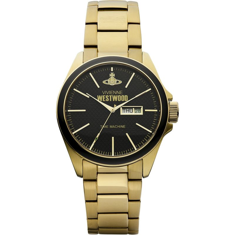 Mens Vivienne Westwood Camden Lock Watch