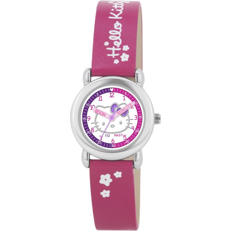 Childrens Hello Kitty Watch