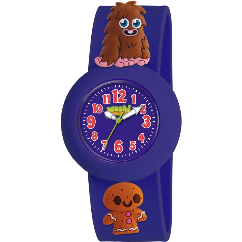 Childrens Moshi Monsters Watch