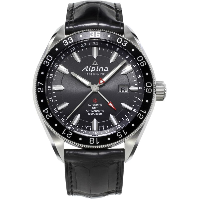 Mens Alpina Alpiner 4 Automatic Watch