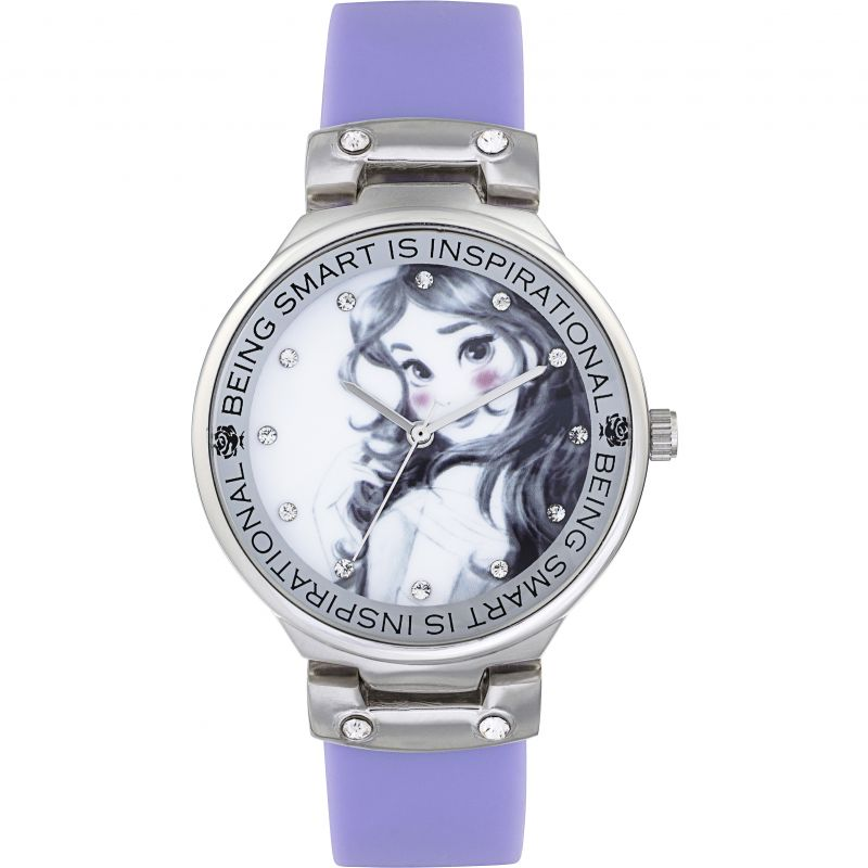 Childrens Disney Disney Princess Watch