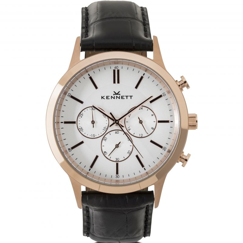Mens Kennett Carnaby Chronograph Watch