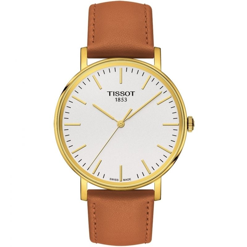 Mens Tissot Bella Ora Watch