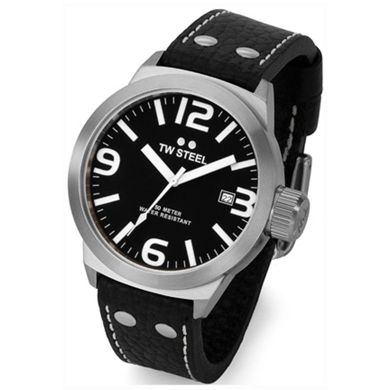 Mens TW Steel Icon 45mm Watch
