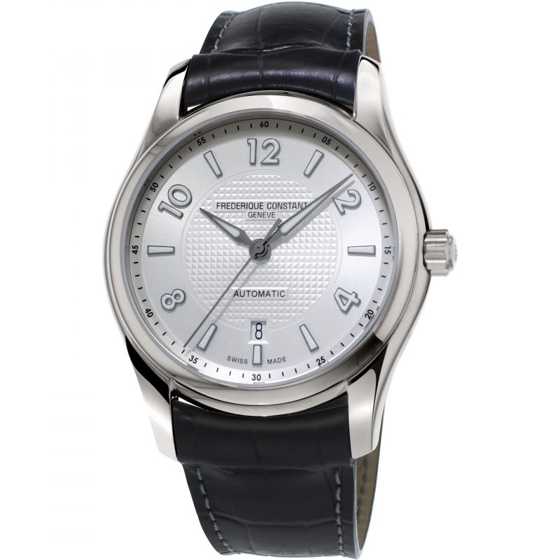 Mens Frederique Constant Runabout Limited Edition Automatic Watch