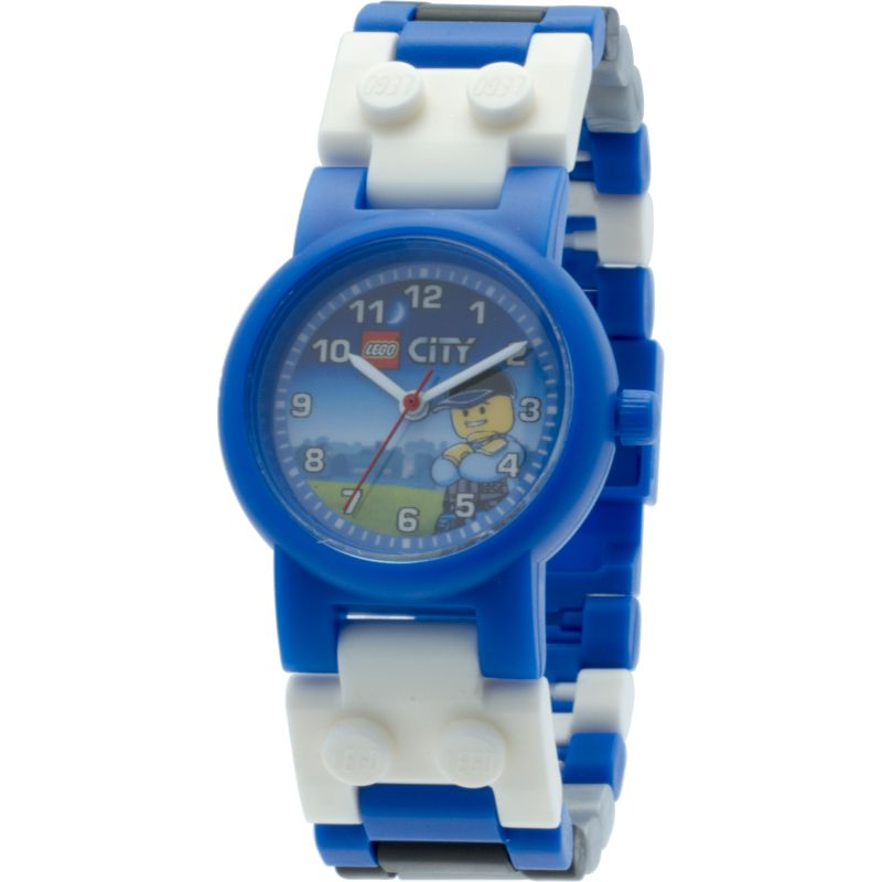 Childrens LEGO City Special Police Watch