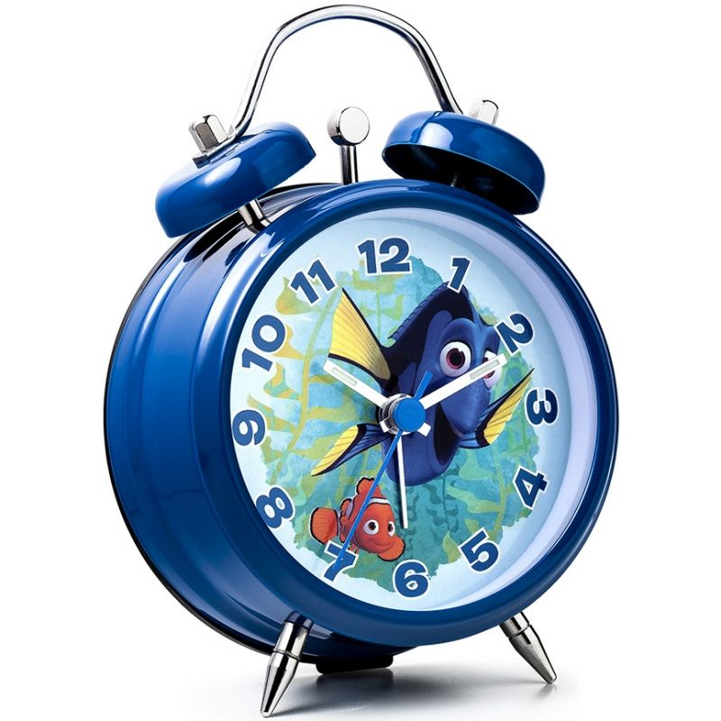 Character Finding Dory Mini Twinbell Alarm Alarm Clock
