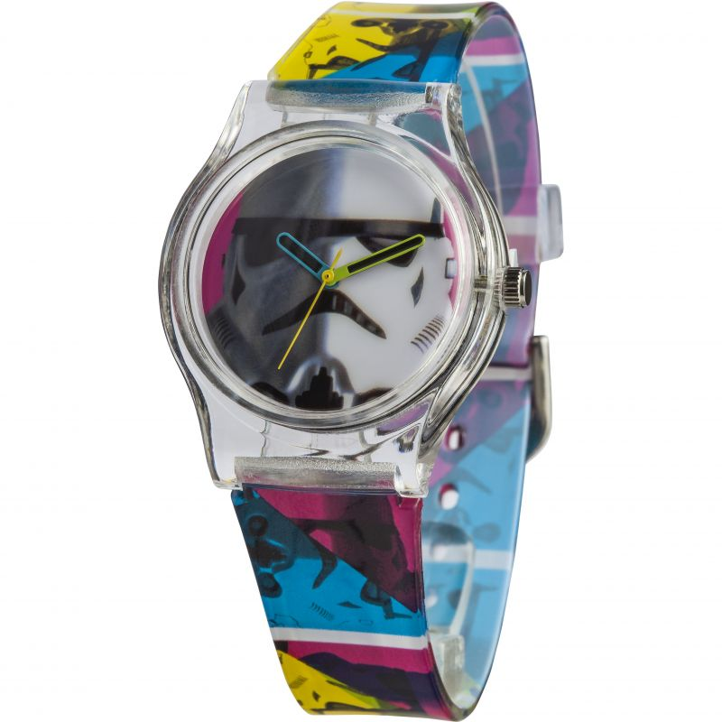 Childrens Star Wars Retro Style Watch