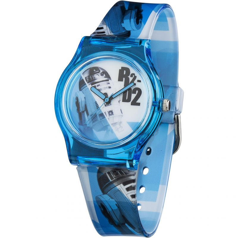 Childrens Star Wars Star Wars R2 D2 Watch