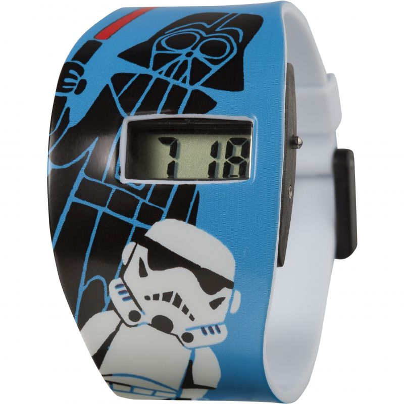 Childrens Star Wars Star Wars Darth/Trooper Watch