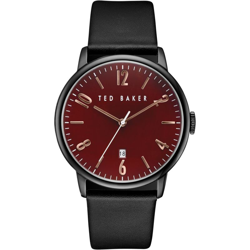 Mens Ted Baker Daniel Watch