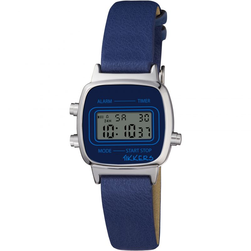 Childrens Tikkers Alarm Chronograph Watch