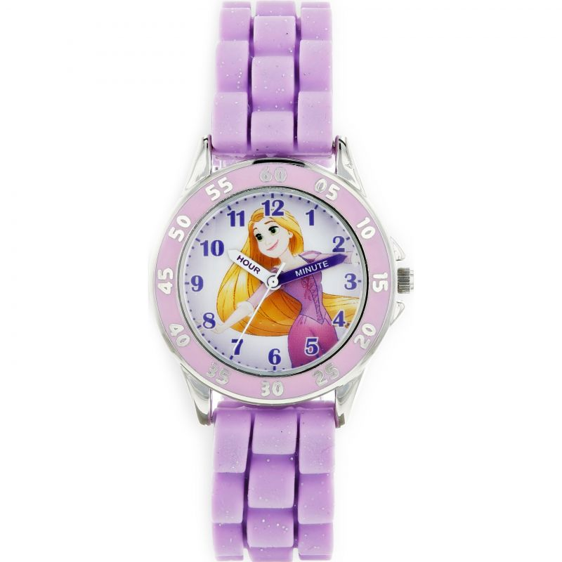 Childrens Disney Princesses Rapunzel Watch