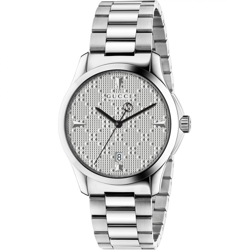 Unisex Gucci G-Timeless Watch