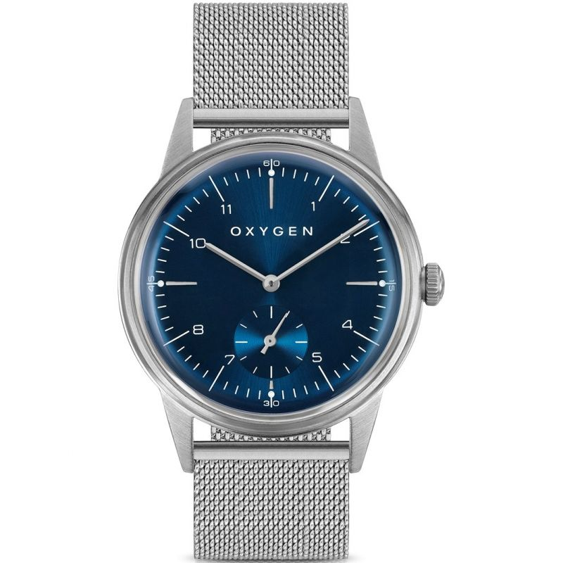 Mens Oxygen Karl Watch