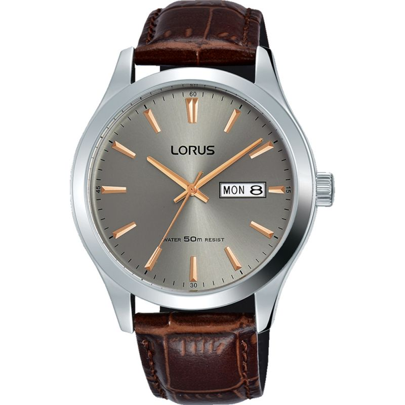 Lorus Expander Watch