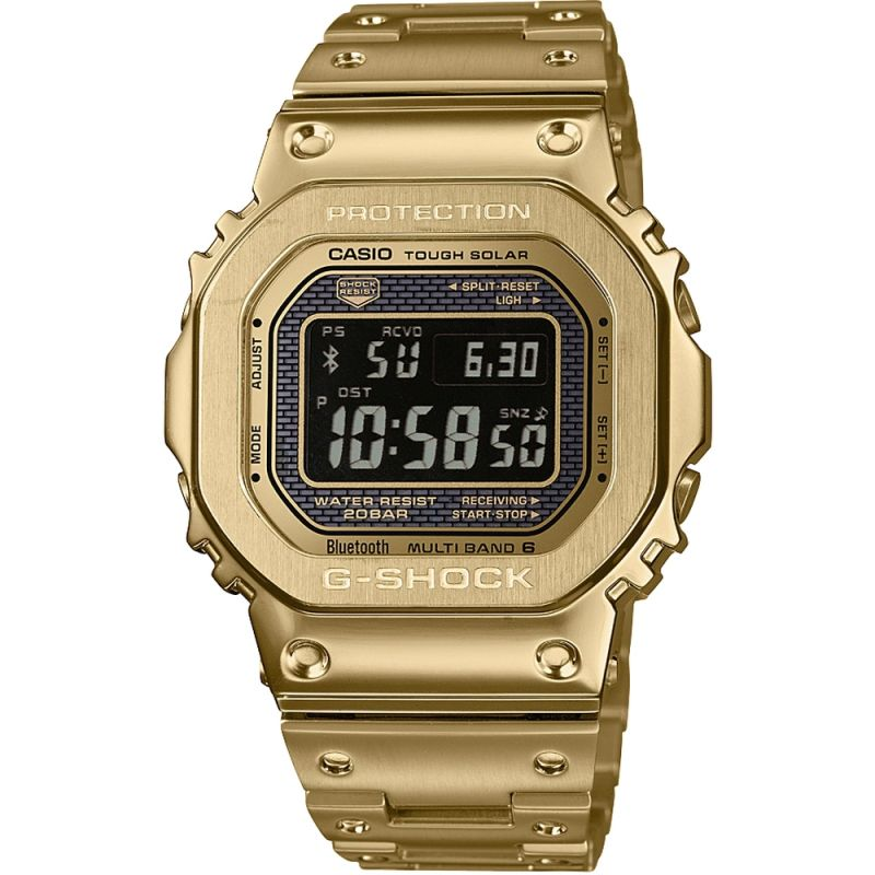 Casio G-Shock Full Metal Bluetooth Watch