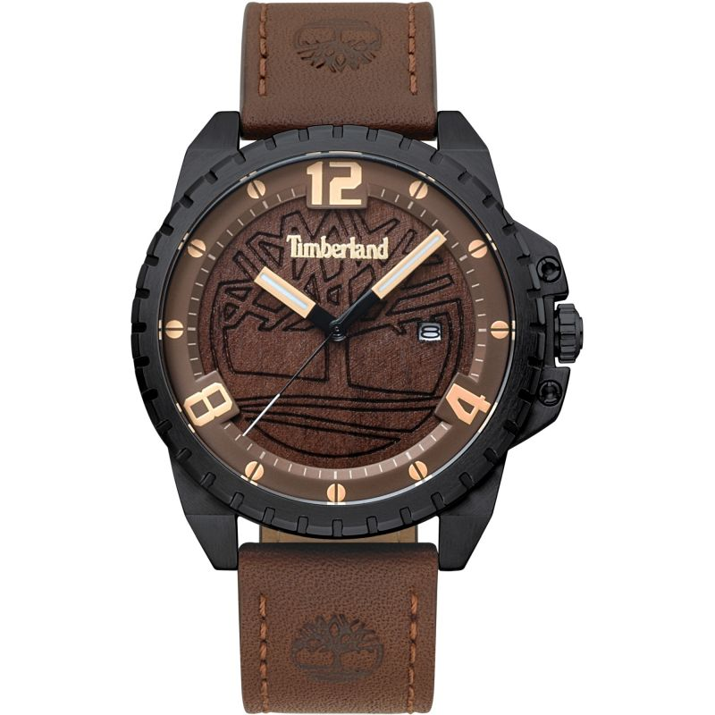 Mens Timberland Eastford Watch