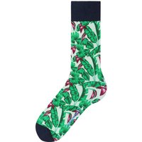 Hawaii Print Fashion Socks