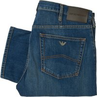 J21 Jeans Stretch Cotton Jeans