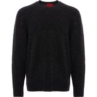 Seridon Knitted Jumper - Charcoal