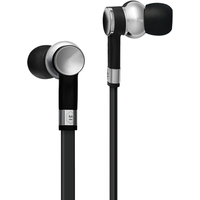 Brass Palladium ME05 Earphones