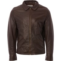 LC952 Short Jacket - Brown