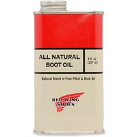 Red Wing All Natural Boot Oil 237 ML