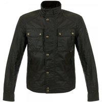 Belstaff Racemaster Faded Olive Waxed Jacket 71020198