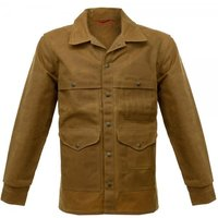 Tan Tin Cruiser Jacket