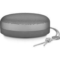 B&O Play A1 Charcoal Bluetooth Speaker 26123537