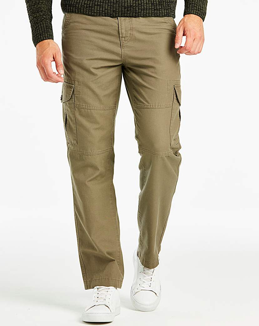 Mantaray OPP Cargo Trousers