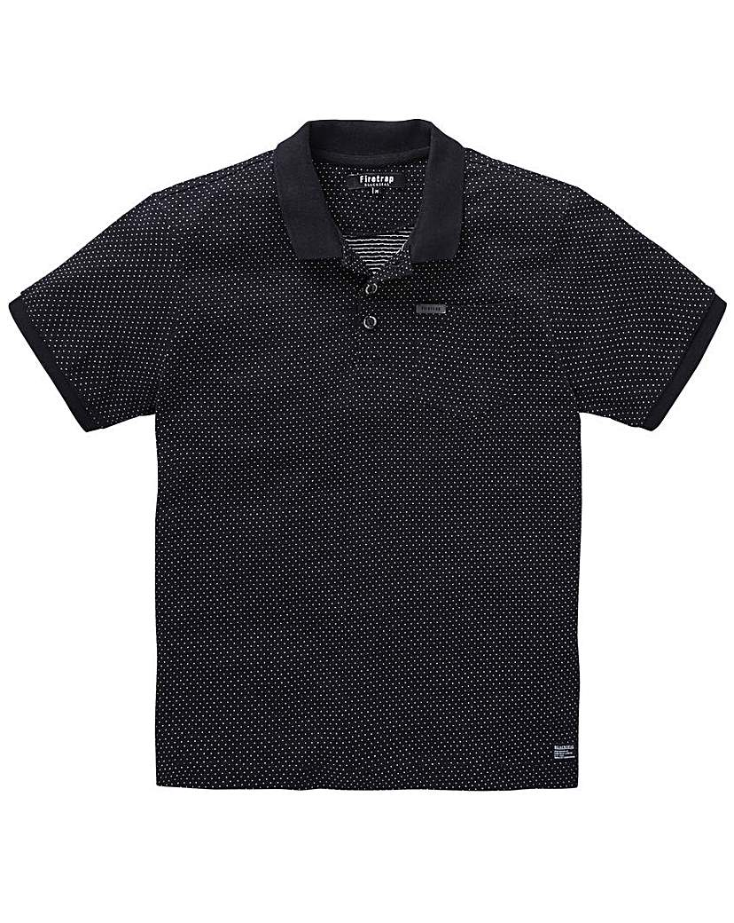 Firetrap Austin Polo Regular