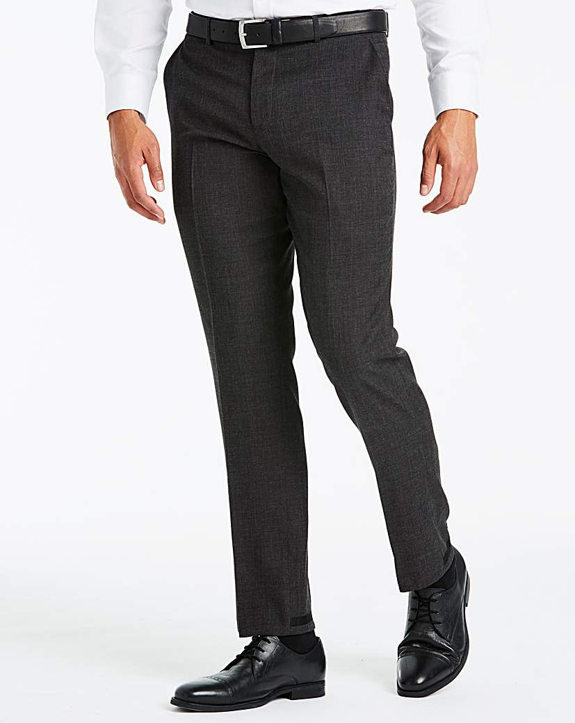 Joe Browns Char 365 Suit Trousers 29 In