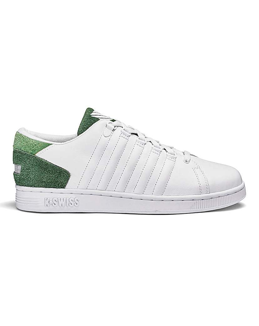 K Swiss Lozan Tongue Twister Trainers