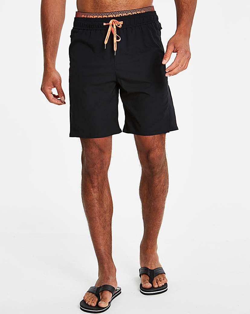 Superdry Active Double Layer Short
