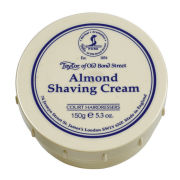 Taylor of Old Bond Street Shaving Cream Almond