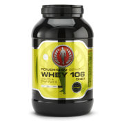 PowerMan Whey 106 ISO25 + Enzymes - 2.3kg - Tub - Chocolate