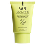 BAKEL Suncare Very High Protection Face and Eye Area SPF50+ (50ml)