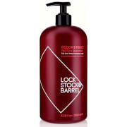 Lock Stock & Barrel Reconstruct Protein Shampoo (1000ml)