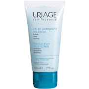 Uriage Gentle Jelly Face Scrub (50ml)