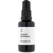 Carsons Apothecary Mr Carsons