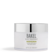 BAKEL Mint Bodyscrub 200ml