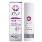 Manuka Doctor ApiNourish Age Defying Serum 30ml